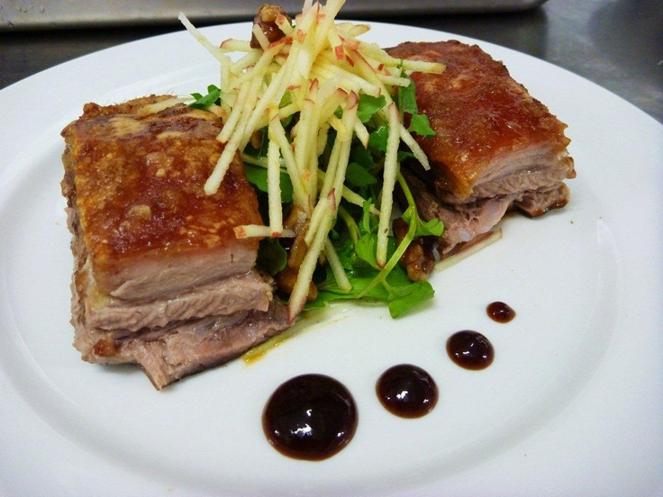 Crispy Tamarind Pork Belly Recipes — Dishmaps