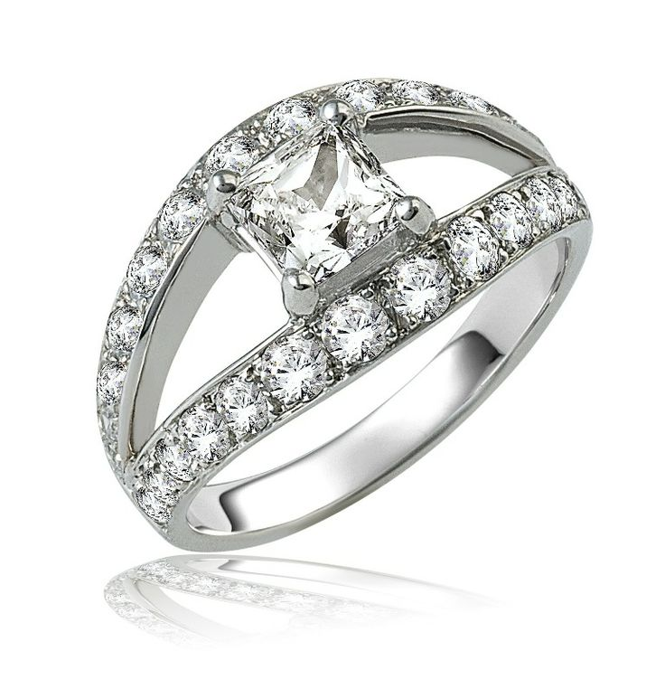 Divine Engagement Rings Collection Pinterest