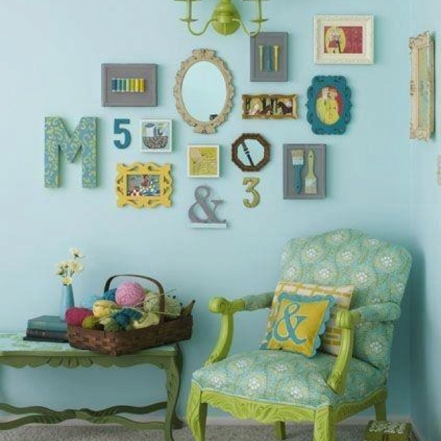 Wall arrangement for the home pinterest - Picture arrangements on walls ...