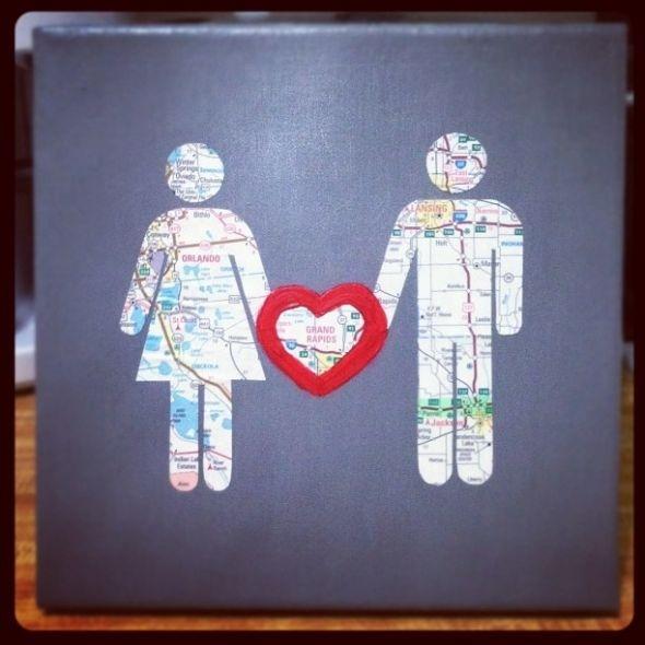 Wedding Gift Craft Ideas Pinterest : DIY Wedding Gift craft-ideas sign ideas Pinterest