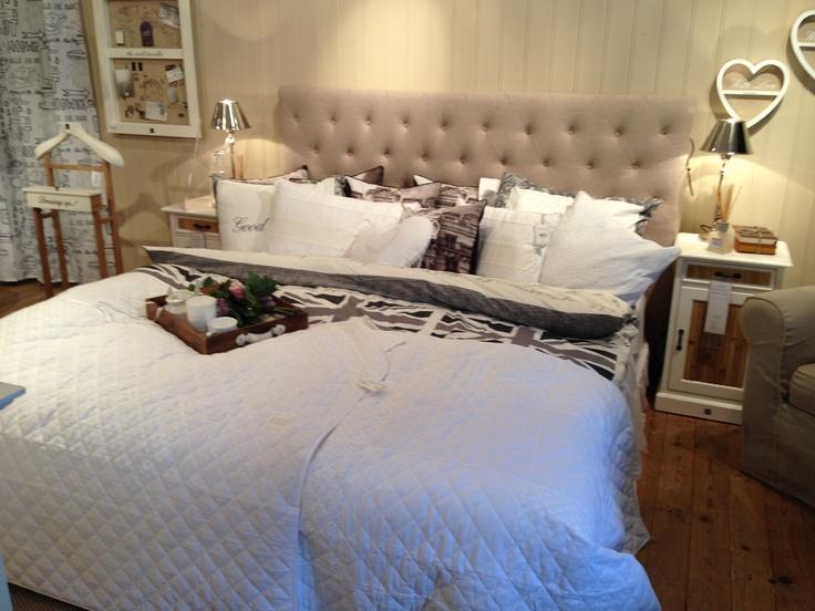 Slaapkamers Riviera Maison : Riviera maison slaapkamer thuis woonkamer