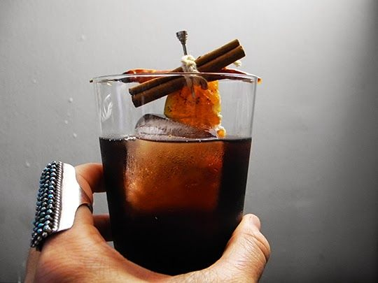 negroni red negroni cocktail the enhanced negroni classic negroni ...