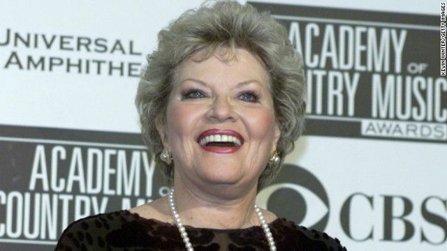Music with us patti page tennessee waltz singer dead at 85 cnn