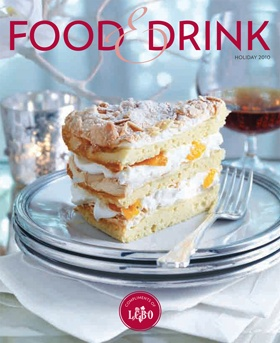 LCBO love | food & drink magazines | Pinterest
