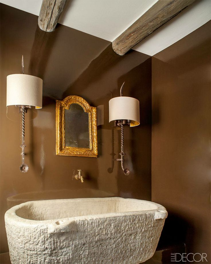 Pin by ann mcdonald on bathroom bliss pinterest for Bathroom in italian
