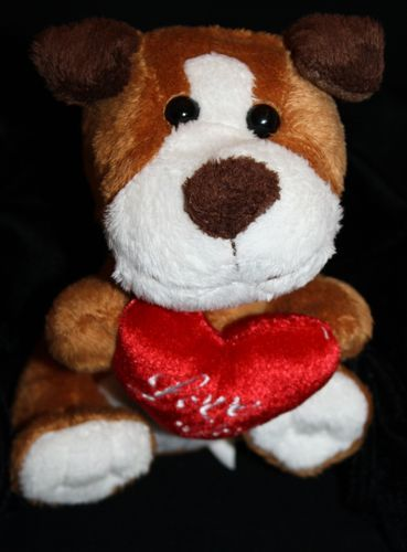valentine's day plush bears wholesale