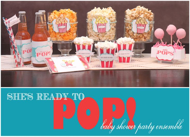 ready to pop ideas ready to pop baby shower pinterest