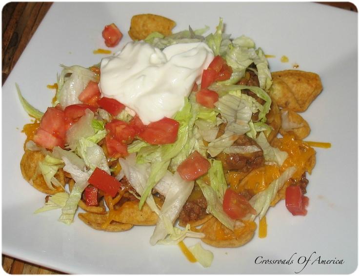 ... sloppy joe sloppy joe nachos recipe key ingredient sloppy joe nachos