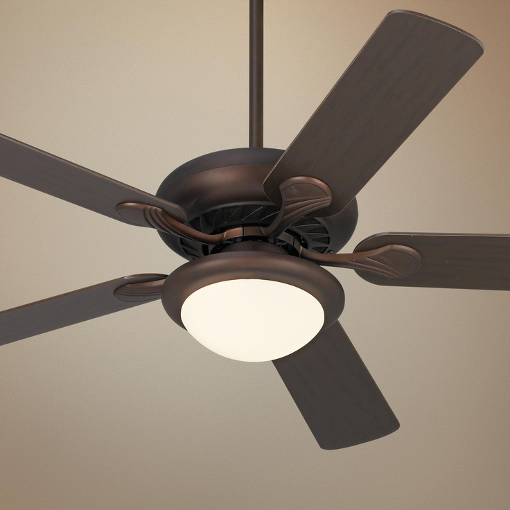 52 Casa Vieja Tempra Oil Rubbed Bronze Ceiling Fan