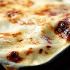 Winter Vegetable Lasagne | winter vegetable recipes | Pinterest
