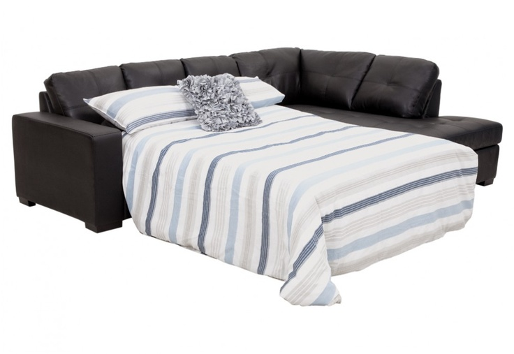 Crystal Sofa Bed Super Amart Faux Leather