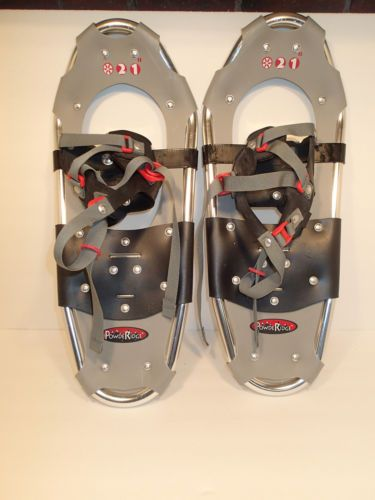 Powderidge Powder Ridge 21 Womens Snow Shoes | eBay-SOLD