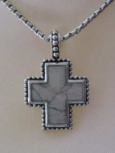 Premier Designs Covenant Necklace