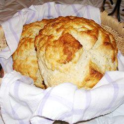 Amazingly Easy Irish Soda Bread | Recipe