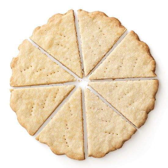 ... variations like butter pecan, lemon poppy seed and oatmeal shortbread
