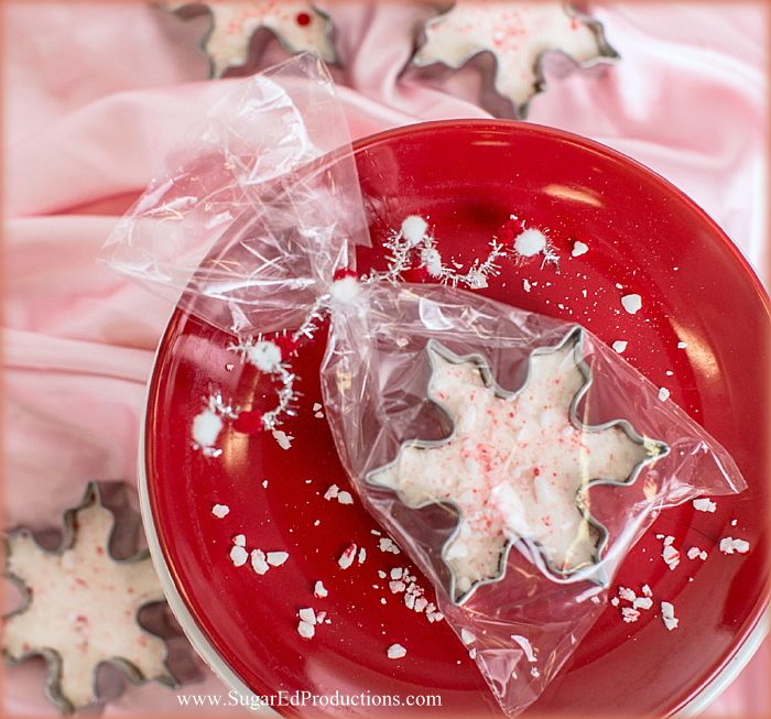 Peppermint Fudge | christmas stuff | Pinterest