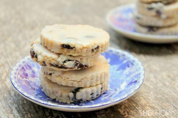 Oatmeal raisin cookies   a few of my favorite things   Pinterest