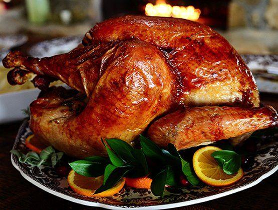 Recipe For My Favorite Turkey Brine - I brine a turkey every year ...