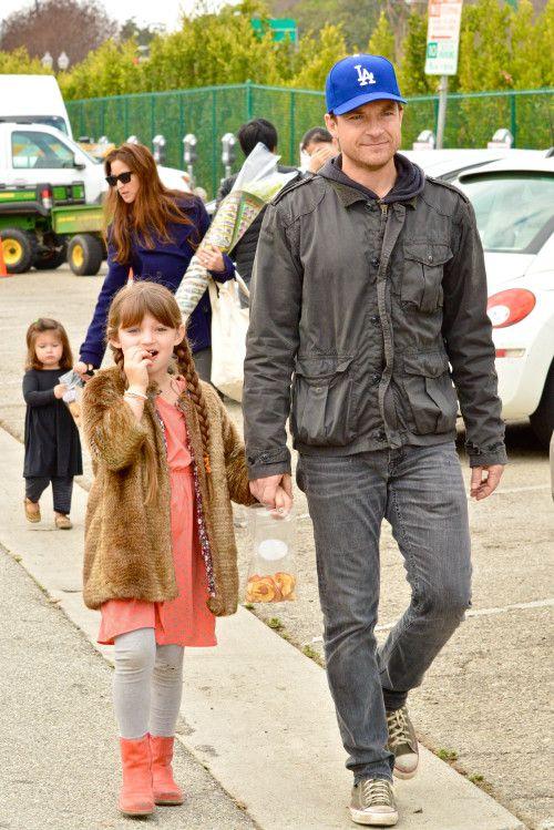 Jason Bateman | Celebrity Kids | Pinterest