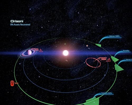 omega nebula mass effect - photo #42