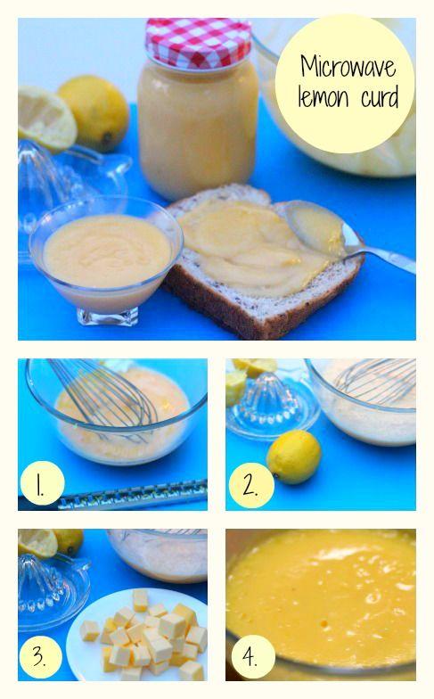 lemon curd | Lemon | Pinterest