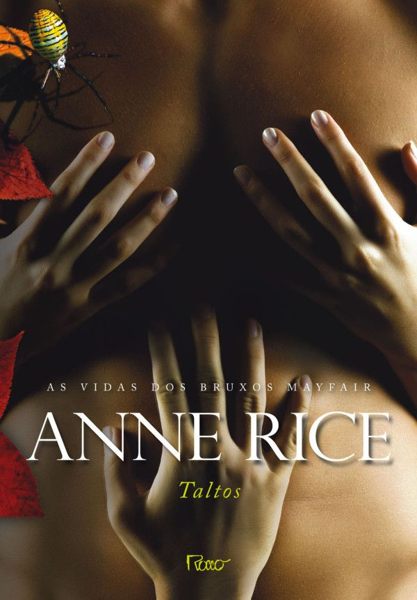 the witching hour anne rice pdf
