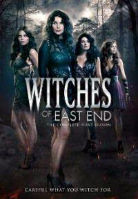 Phù Thủy Cuối Cùng Phần 2 Trọn Bộ Vietsub - Witches Of East End Season 2(2014)