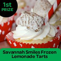 100th Birthday, Girl Scouts! Savannah Smiles Frozen Lemonade Tarts ...