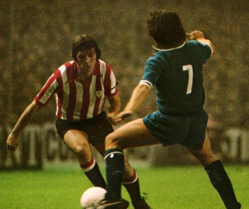 Juventus, 1976-77 | UEFA Cup/Europa League Winners | Pinterest