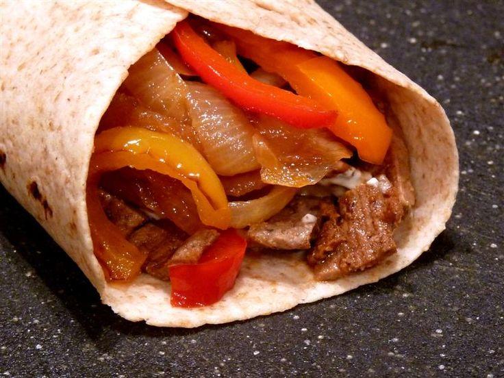 Beef Fajitas, ButterYum, Milanesa Cut   Dinner Recipes   Pinterest