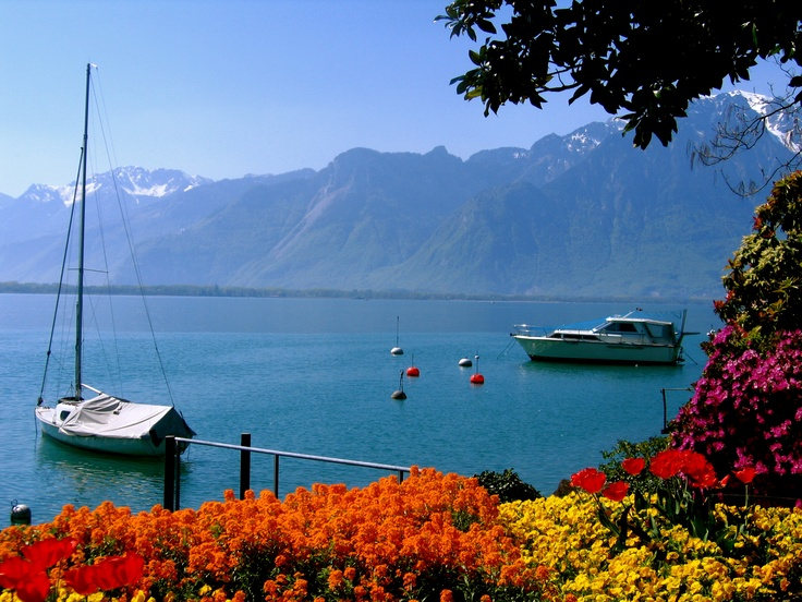 Montreux Switzerland  city photo : Montreux, Switzerland...one of my favorite places in the world