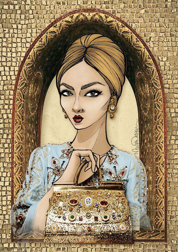Marika-Greco-Dolce-and-Gabbana-6