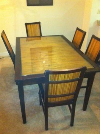 150 Dining Room Table Craigslist Pinterest
