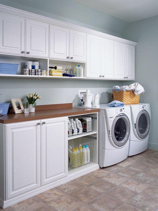 Laundry Room For The Basement Home Sweet Home Pinterest