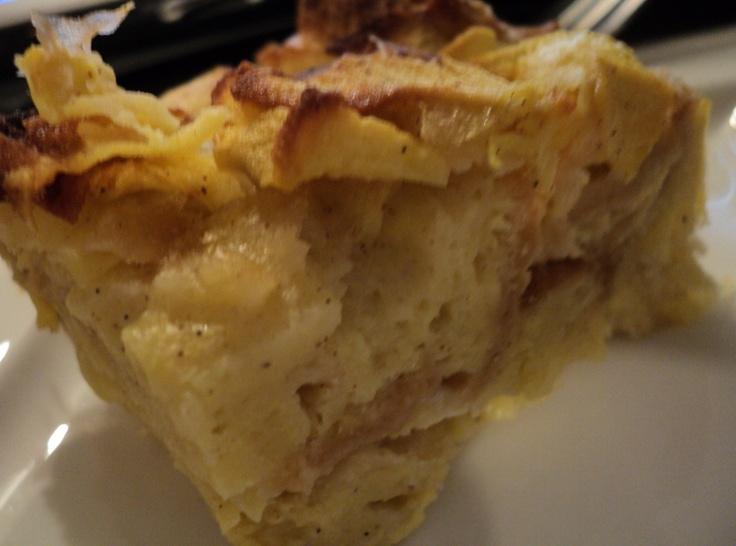 Cinnamon Apple Bread Pudding   Great Starts - Breakfast   Pinterest