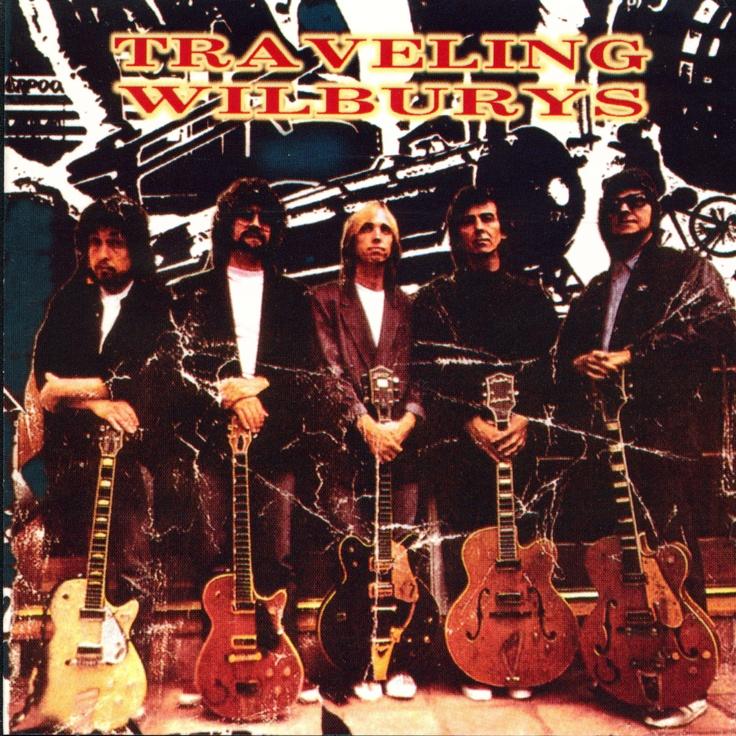 Traveling Wilburys* Traveling Wilburys, The - Volume 1 / Volume 3 / Traveling Videos