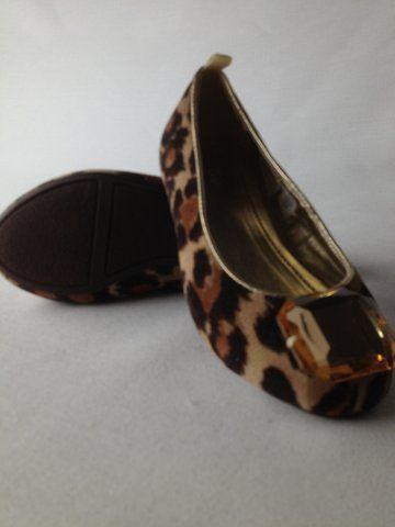 Girls size 11 Gap Kids Shoes