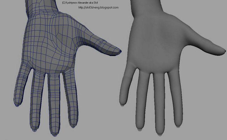Как сделать заказ 3d-модели