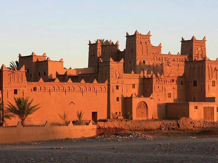 Skoura Morocco  city photos : Kasbah Ameiridil Skoura, Morocco | Morocco | Pinterest