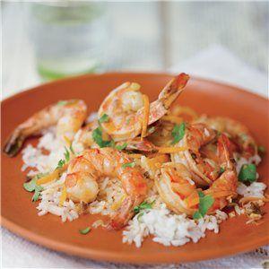 garlic orange aioli shrimp with orange and tequila orange aioli shrimp ...