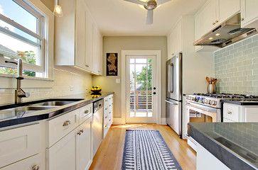 ... kitchen - seattle - Katie Hastings Design LLC | Kitchen Love