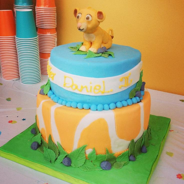 baby shower simba baby shower simba cake