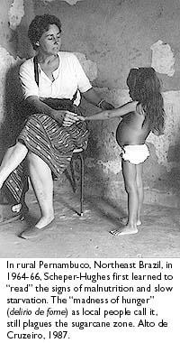 death without weeping Death without weeping author: nancy scheper-hughes originally published in: natural history date originally published: 1989 country: brazil location: alto do cruzeiro (may be a pseudonym.