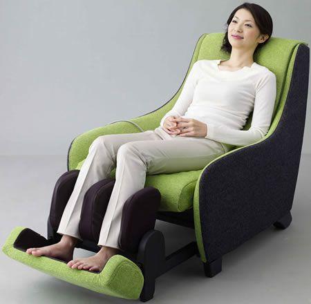 kansas city chair massage