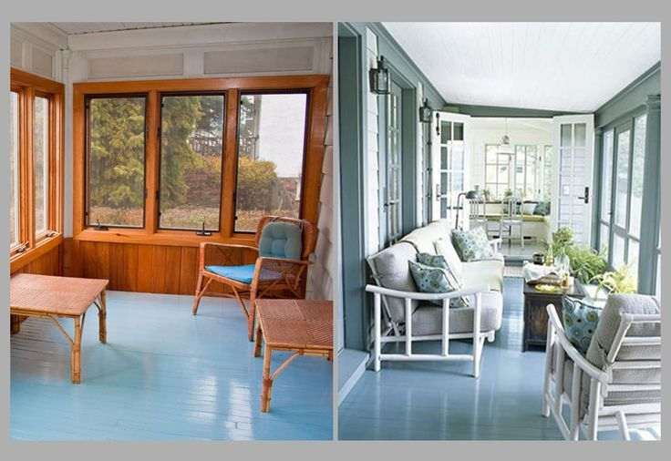 Colors Used To Paint Paneling Before And After Pinterest