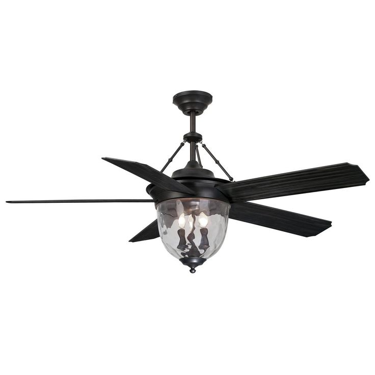 Castillo Indoor Outdoor Ceiling Fan