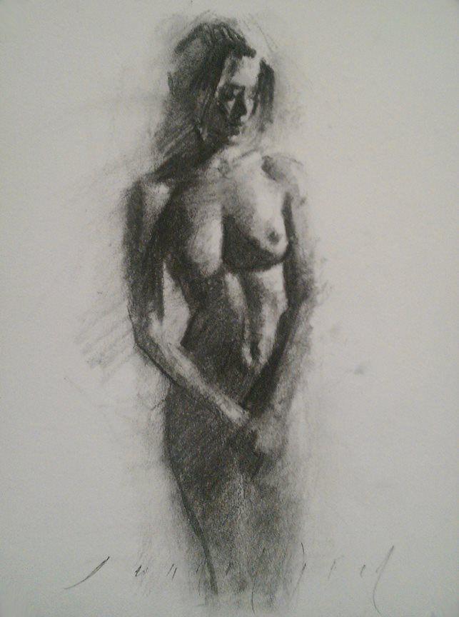 danielle rogers nude