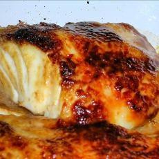 Broiled Salmon with Orange-Miso Glaze   Yummly