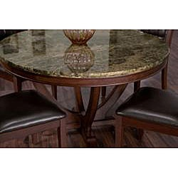 Solid Marble Dining Table 5398367 1