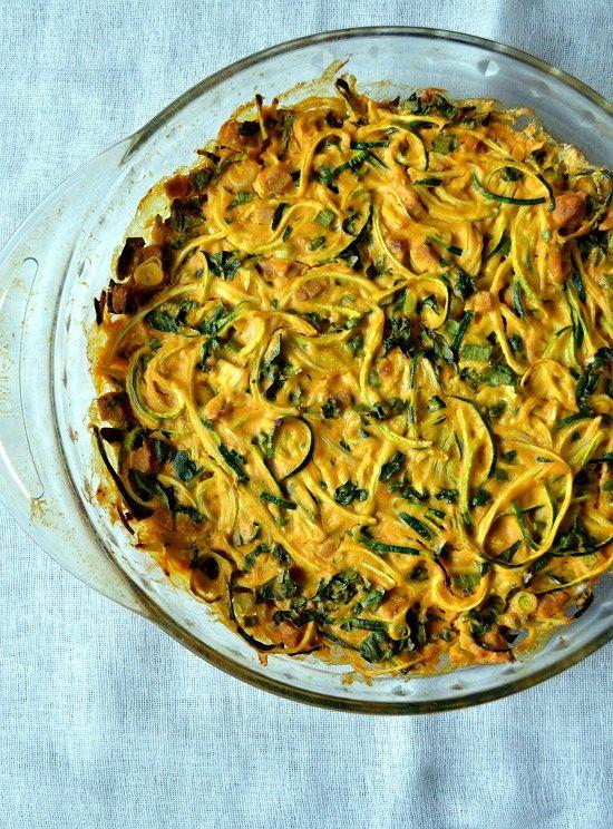 Spaghetti Pie | Food | Pinterest